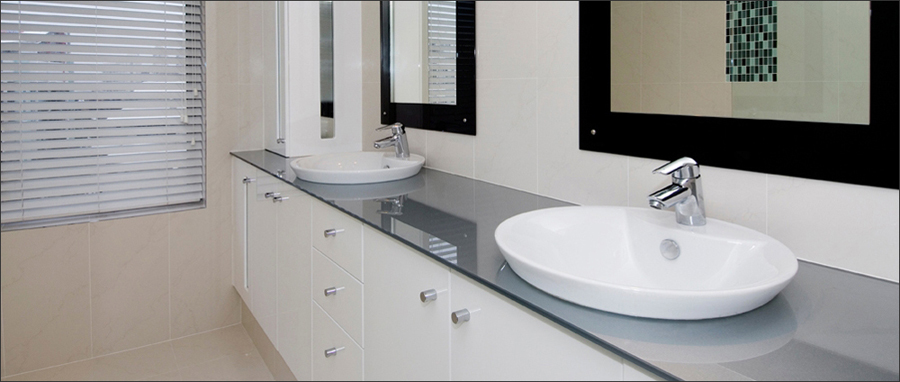 Simply beautiful bathrooms renovates bathrooms across for Simply bathrooms